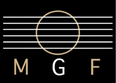 MELBOURNE GUITAR FOUNDATION