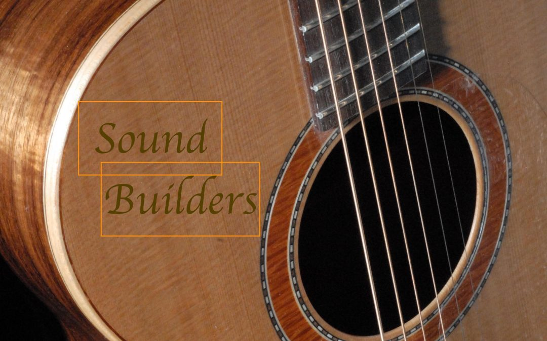 SOUND BUILDERS EXPO