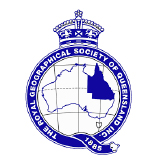 THE ROYAL GEOGRAPHIC SOCIETY of QLD INC